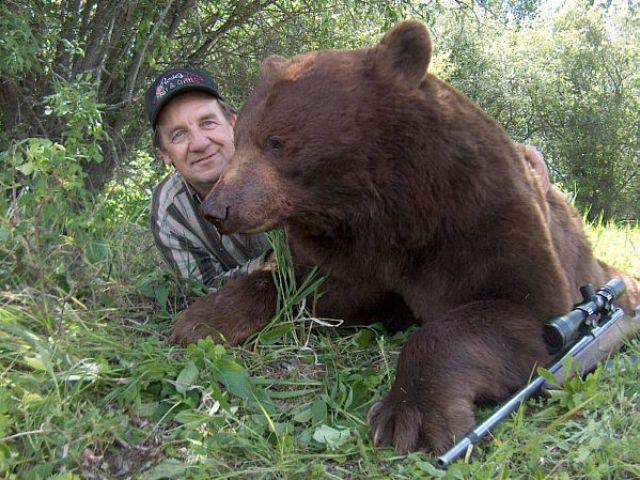Alberta Wilderness Adventures Photo Gallery: Alberta Hunting